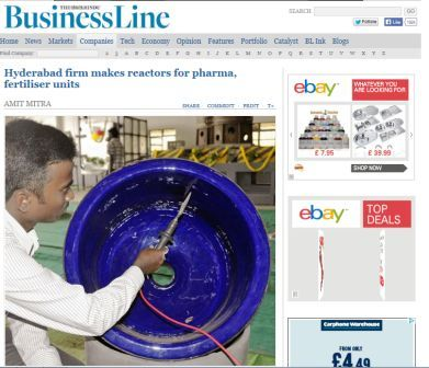 SGL business line image