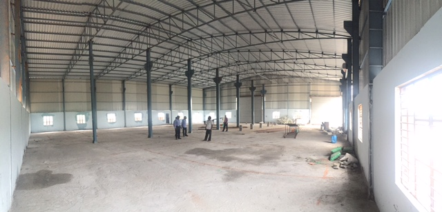 Standard Glass new facility3